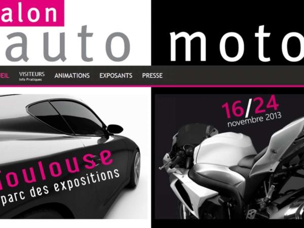 ABT France sera au Salon de Toulouse du 16 au 24 Novembre 2013