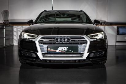 La nouvelle A4 par ABT