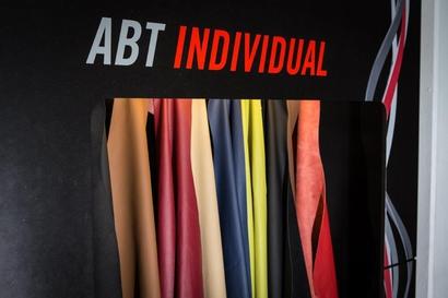La personnalisation ABT Individual
