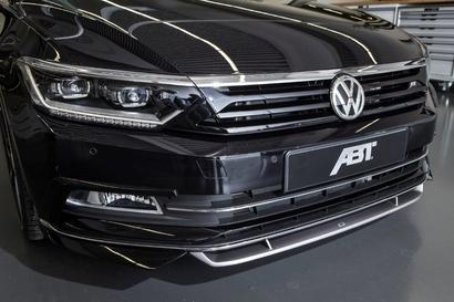 La nouvelle VW Passat ABT – Juste un Sex Appeal !!