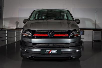 Le VW T6 ABT – Edition 120 ans