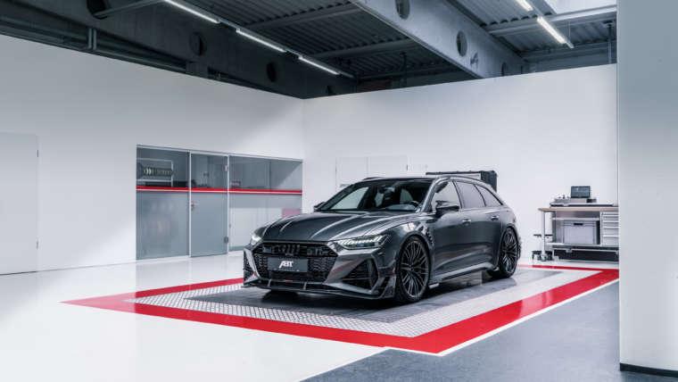 Audi RS6-R Avant 2020
